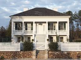 Southern Plantation Style Homes 21 Best Plantation Style Homes Images On Pinterest Dream Houses