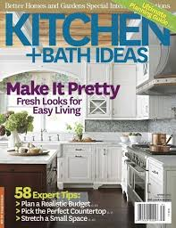 designer kitchen and bathroom magazine designer kitchens