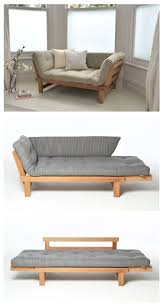 Which Sofa Bed Move Into Your Comfort Zone With Our Space Saving Oak Switch Sofa