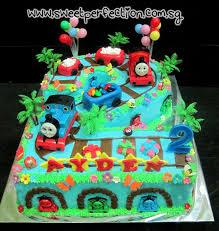 69 best cakes thomas the train images on pinterest thomas