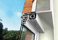 Titon The Home Of Domestic Ventilation Systems MVHR Heat - Bathroom fan window