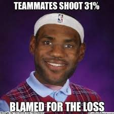 Meme Bad Luck - nba memes on twitter bad luck brian http t co ojyrmrnwio http
