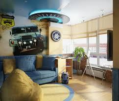Room Theme Kids Room Blue Car Wallpaper On Boy Bedroom Theme With Sleek