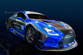 lexus rc f meaning lexus details rc f gt3 new f performance racing team motor trend
