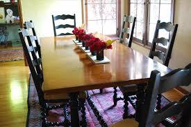 dining room in spanish style demejico custom dining room spanish furniture manufacturers