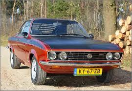 1975 opel manta interior opel manta a 1 900 gt e 1974 stuurman classic and special cars