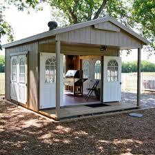 Backyard Storage House Sturdi Bilt Backyard Storage Sheds U0026 Barns Wichita