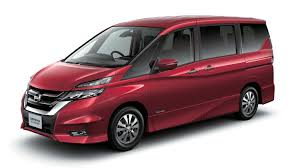 nissan serena 2014 specifications
