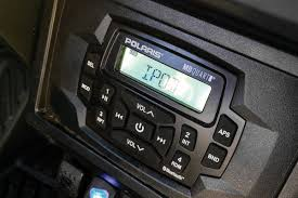 polaris rzr radio 2881988 mb quart