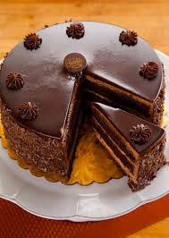 Chocolate Delivery Service Fantasicakes Cake And Pastry Delivery Service In Los Angeles
