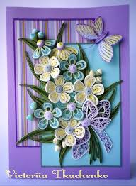 quilling greeting card quilling pinterest quilling paper