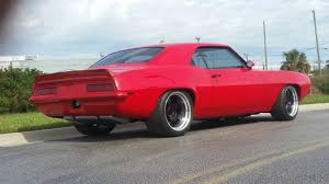 pro touring 1969 camaro for sale bangshift com this 1969 camaro is pro touring perfection and could