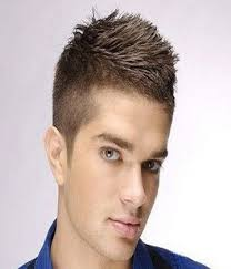 nouvelle coupe de cheveux homme homme cheveux court avec gel