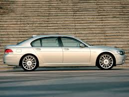 2005 bmw 760li e66 related infomation specifications weili