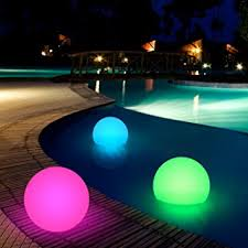 floating 10 light up led as seen on the today