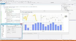 Visual Studio Code Map Steema Teechart Activex Chart Components