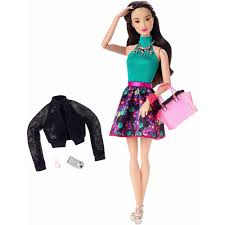 Barbie Style Doll Reviews And by Barbie Style Glam Doll Raquelle Walmart Com
