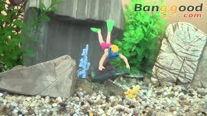 junior explorer air aquarium decoration ornament 0