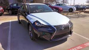 park place lexus grapevine hours phungy u0027s obsidian rioja red is350 f sport lots of photos