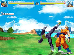 dragon ball extreme butoden mugen download dbzgames org
