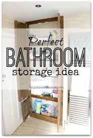 Bathroom Storage Cupboards 56 Best Bathroom Inspiration Images On Pinterest
