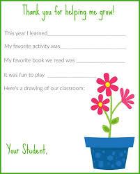 7 best teacher thank you ideas images on pinterest