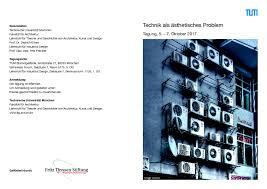 geschichte der architektur lehrstuhl für theorie und geschichte architektur kunst und