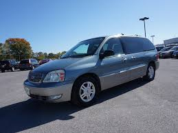 minivan ford used 2004 ford freestar for sale kingsport tn vin 2fmda58224ba51971