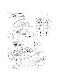 toro mower deck parts diagram deks decoration