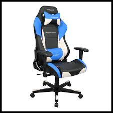 Blue Computer Chair Dxracer Office Chairs Df61 Nwb Pc Game Chair Racing Seats Computer