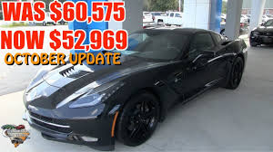 buy a corvette stingray 2017 corvette stingray october update will you buy it pretty