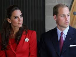 duke and duchess of cambridge urged to face canada u0027s dark colonist