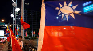 Flag Taiwan An Open Letter To Donald Trump On The One China Policy