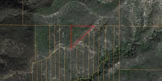 Los Angeles Assessor Map by 1 20 Acre Residential Parcel In Tujunga Ca Land Century