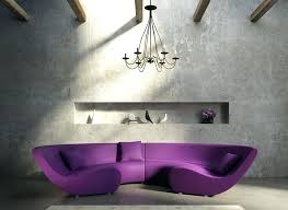 shocking purple accessories for living room attractive purple