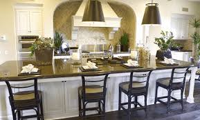 kitchen island with cooktop and seating kitchen island with cooktop
