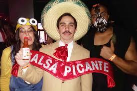 Drinking Halloween Costumes Nightmare Hubbard Street Halloween Bar Crawl Chicago Oct