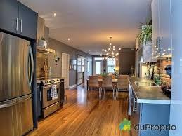 idee deco cuisine ouverte sur salon amnagement deco salon cuisine aire ouverte idee deco cuisine idee
