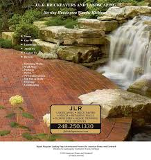 All American Homes by American Homes And Gardens Full Page Digital Magazine Ads