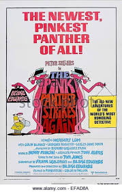 pink panther strikes stock photos u0026 pink panther strikes
