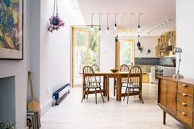 Open Plan by Open Plan Victorian House Kitchen Victorian Style House Interior