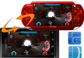 ps vita android psv android controller released maxconsole