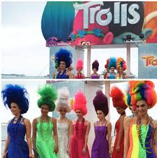 halloween party supplies for adults kids party wigs promotion shop for promotional kids party wigs on