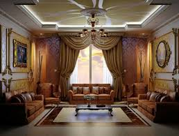 Top 5 Arabic Living Room Inspiration – Best Interior Designers