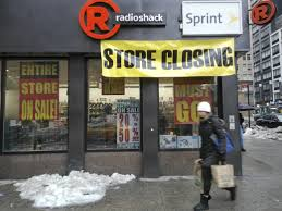 brick and mortar stores are shuttering at a record pace wsj