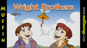 muffin stories the wright brothers orville and wilbur youtube