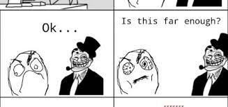 Meme Comics Online - le rage comics rage comics