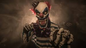 top creepy clowns birthday party anyone horror why are afraid of clowns