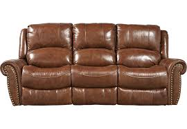 Reclining Sofa Leather What You Need To About Leather Sofas Pickndecor