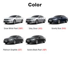 magic tip car paint touch up scratch remover coat for kia 2016